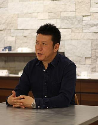 Hitoshi Matsushita