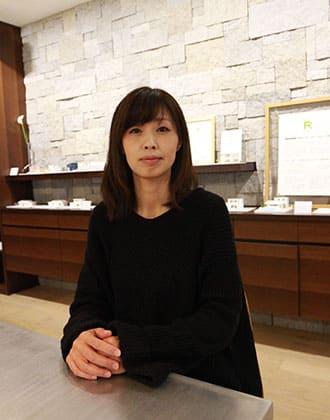 Makiko Nakamura
