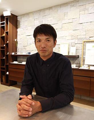 Katsunobu Sakamoto