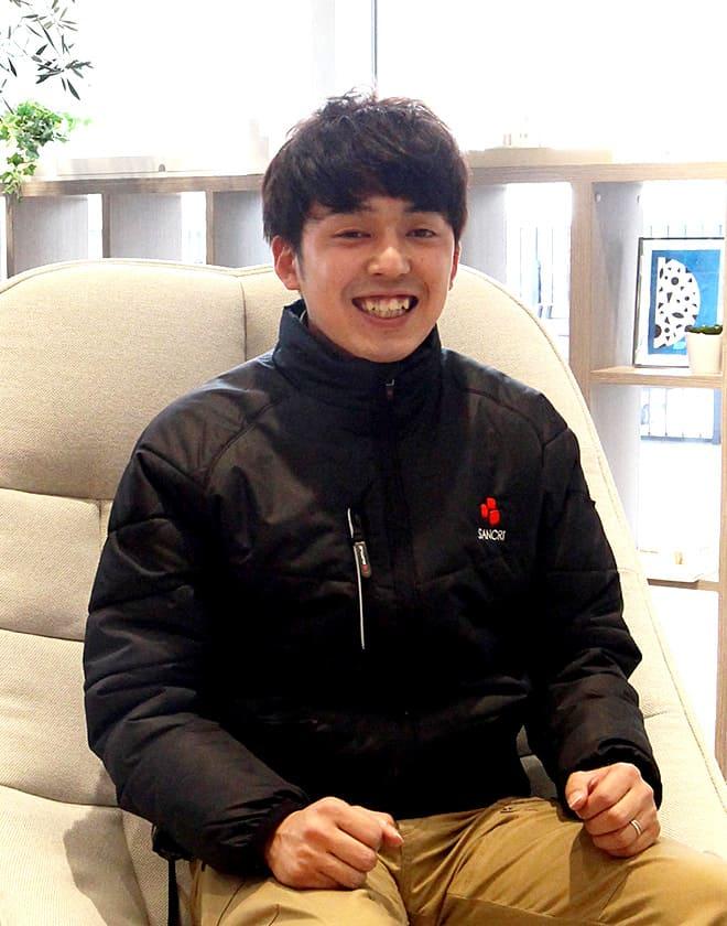 Takuya Sakamoto