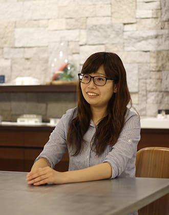 Fumika Taniguchi